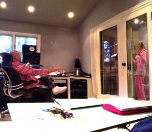 Walter-Afanasieff-and-Tamara-Gee-Recording-4-300x260