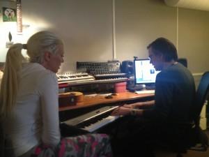 Tamara-Gee-and-Anders-Hansson-studio-Sweden-300x225